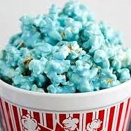 Salt Water Taffy Popcorn