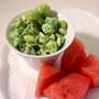 watermelon gourmet popcorn