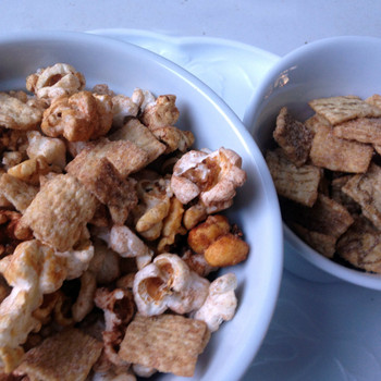 cinnamon toast crunch gourmet popcorn