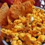 Doritos® Nacho Cheese® gourmet popcorn