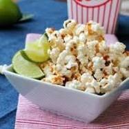 Cilantro Lime Gourmet Popcorn