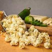Jalapeno Nacho Gourmet Popcorn