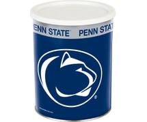 Penn State 1 Gallon Popcorn Tin