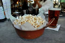 Craft Beer Gourmet Popcorn