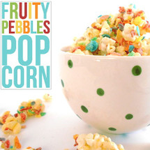 Fruity Pebbles® Gourmet Popcorn
