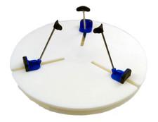 Giffin Grip Model 10 (Standard Rotation)