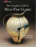 Guide To High-Fire Glazes