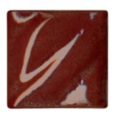LUG-31 Mahogany Brown Underglaze Pint