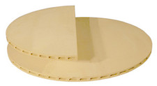 "CoreLite Kiln Shelf, 15"" (Full-Round)"