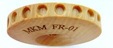 MKM Finger Roller Dots