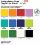 Teacher's Palette Class Pack #5