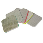 3M Diamond Handpad 120-800 grit