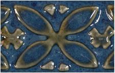 PC-24 Sapphire Float (cone 5/6) Glaze Pint