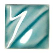 F-25 Turquoise (cone 05) Glaze Pint