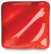HF-55 Coral Gloss Glaze Pint