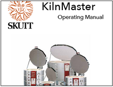 Skutt KM Kiln Owners Manual