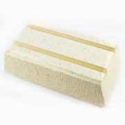 """Skutt Straight Brick 2.5"""""""