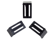 Bottom Brackets For Giffin Grip (Set of 3)