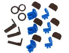 Blue Slider Tune-up Kit For Giffin Grip