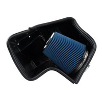 Steeda Steeda ProFlow Mustang V6 Cold Air Intake - No Tune Required 15-17 V6