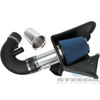 Steeda Steeda ProFlow Mustang Cold Air Intake Kit - Manual GT 11-14, No tune required