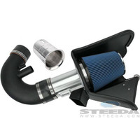 Steeda Steeda ProFlow Mustang Cold Air Intake Kit - Automatic GT, 11-14, No tune required