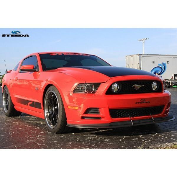 Steeda Steeda Mustang Sport Springs 05-14