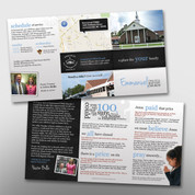 """""""A Place for Your Family"""" 3-Panel Tract #14074"""