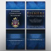 Church or School Banner #14065