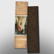 """Him Whom My Soul Loveth"" Bookmark #14092"