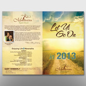 """Let Us Go On"" Bulletin #14207"