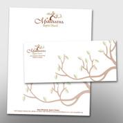 Letterhead & Envelopes #14210