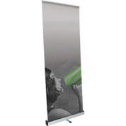 Economy Banner Stand #14238
