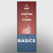 """Back to the Basics"" Theme Banner #14263"