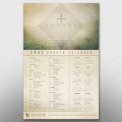 """Choose"" Theme Calendar #14273"