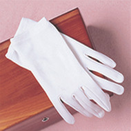 First Communion White Gloves (14996)