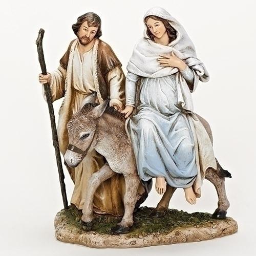 La Posada Figure Giftswithlove Inc