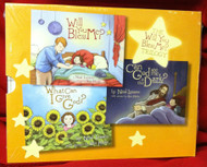 The Will You Bless Me Trilogy, Three Read Aloud Books by Neal Lozano
