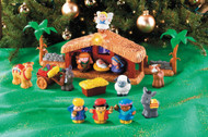 Little People Nativity Set for Children by Fisher Price