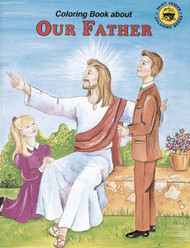 Coloring Book, The Our Father