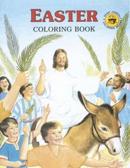Coloring Book, Easter