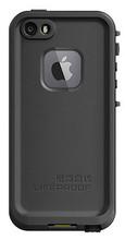 LifeProof FRE Case iPhone 5/5S - Black/Black