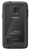 LifeProof FRE Case Samsung Galaxy S5 - Black/Clear