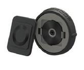 LifeProof LifeActiv Multipurpose Mount with Quickmount - Black