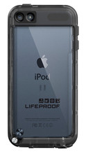 LifeProof FRE Case iPod 5th Gen/6th Gen - Black/Clear