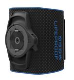 LifeProof LifeActiv Armband with Quickmount - Black