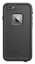 LifeProof FRE Case iPhone 6/6S Plus - Black