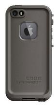LifeProof FRE Case iPhone 5/5S/SE - Grind Grey