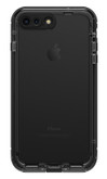 LifeProof NUUD Case iPhone 7+ Plus - Black