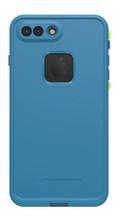 LifeProof FRE Case iPhone 8+/7+ Plus - Cowabunga/Wave/Longboard